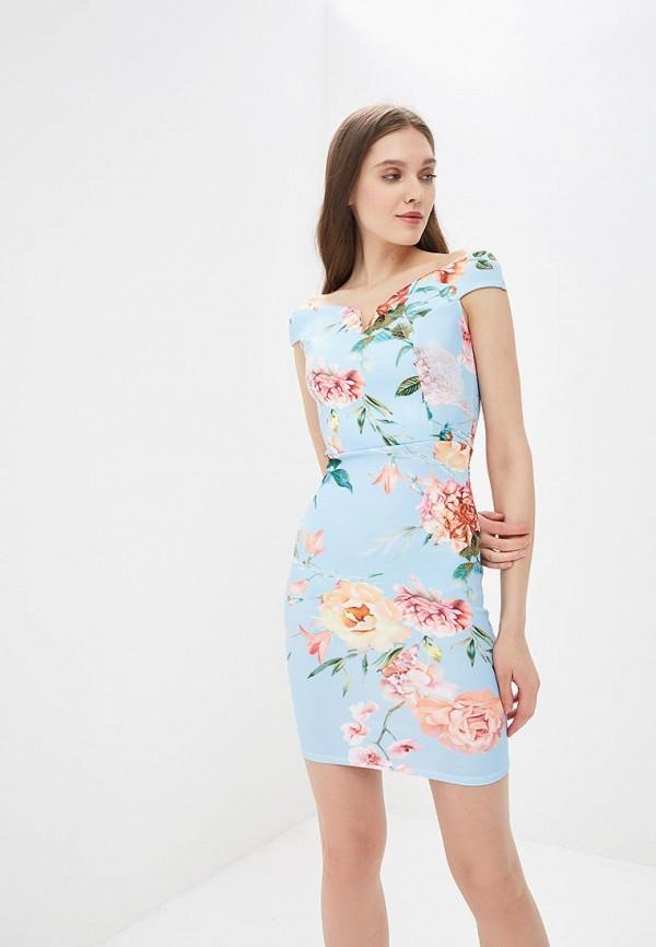 Платье Lozana Paris Lozana Paris LO043EWBJIO2 цена и фото