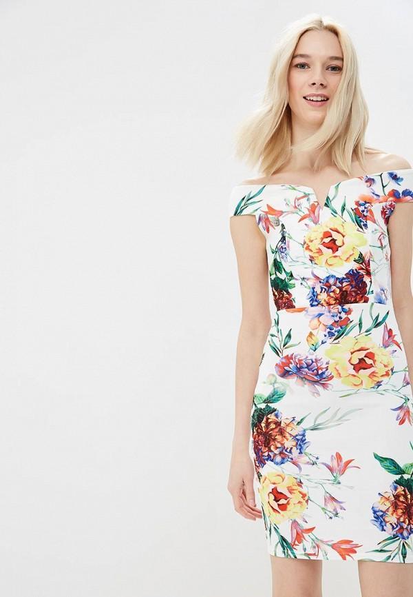 Платье Lozana Paris Lozana Paris LO043EWBJIO3 цена и фото