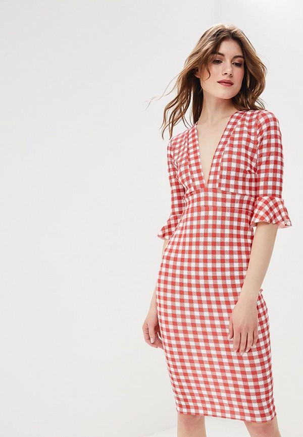 купить Платье Lozana Paris Lozana Paris LO043EWBJIQ0 недорого