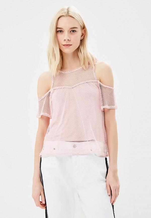 Блуза Lozana Paris Lozana Paris LO043EWBJIR1 цена и фото