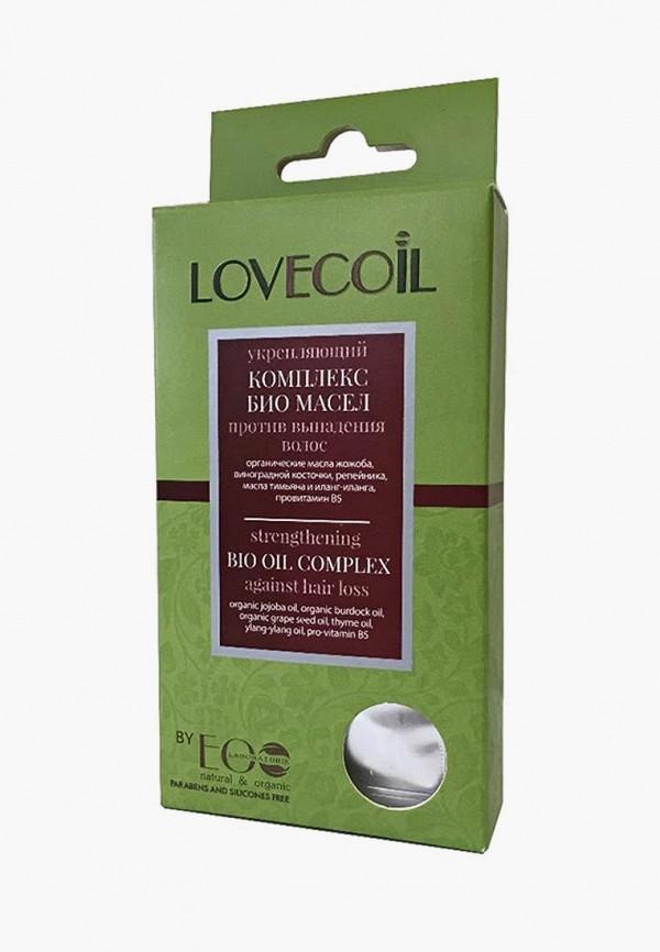 Масло для волос LovECoil LovECoil LO044LWAXAP5 сыворотка для лица lovecoil lovecoil lo044lwaxaq3