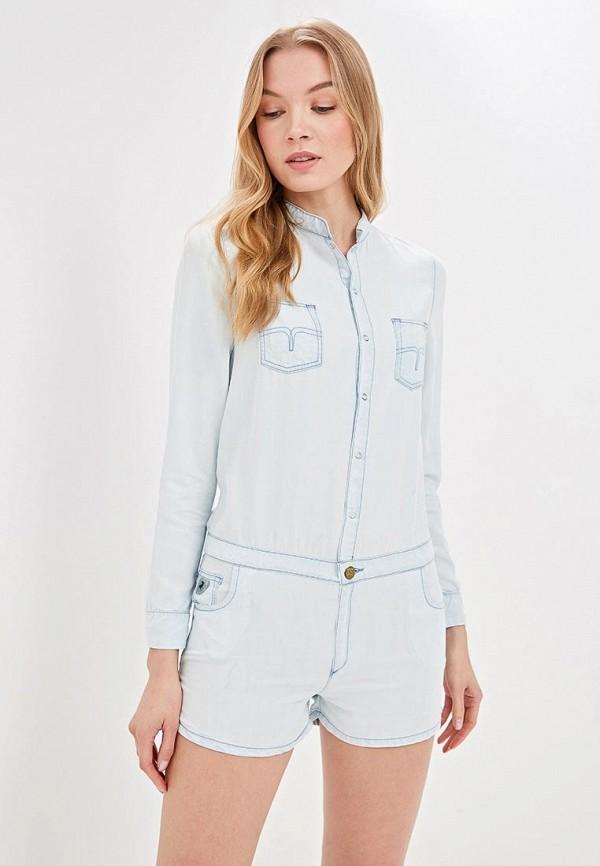 где купить Комбинезон джинсовый Lois Lois LO049EWFGVI5 по лучшей цене