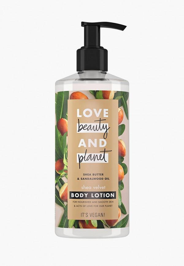 Лосьон для тела Love Beauty and Planet Love Beauty and Planet LO050LWHEFY8