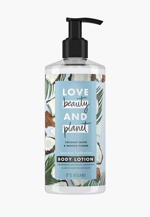 Лосьон для тела Love Beauty and Planet Love Beauty and Planet LO050LWHEFY9
