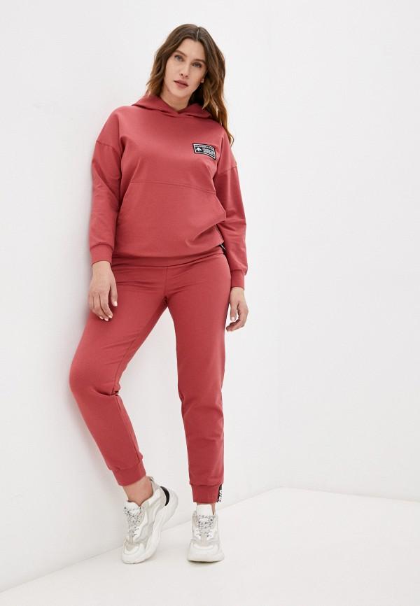 женский спортивный костюм lorabomb, розовый