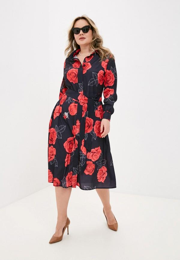 женское платье lorabomb, черное