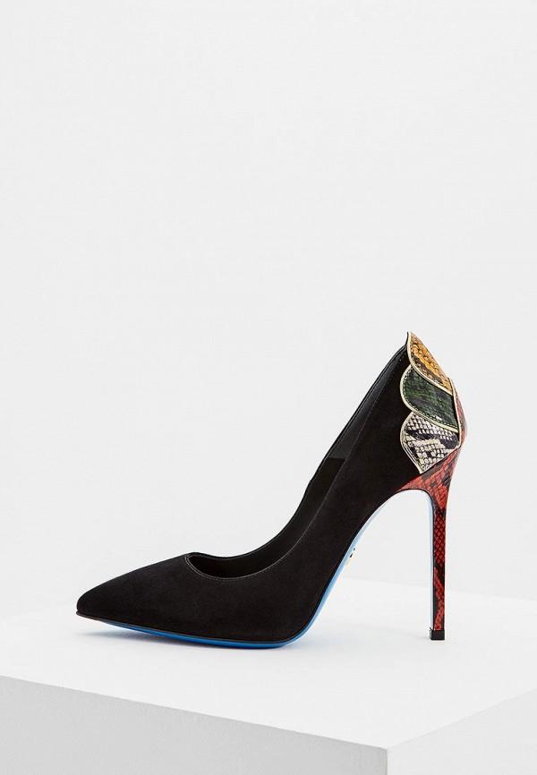 где купить Туфли Loriblu Loriblu LO137AWBYXM0 по лучшей цене