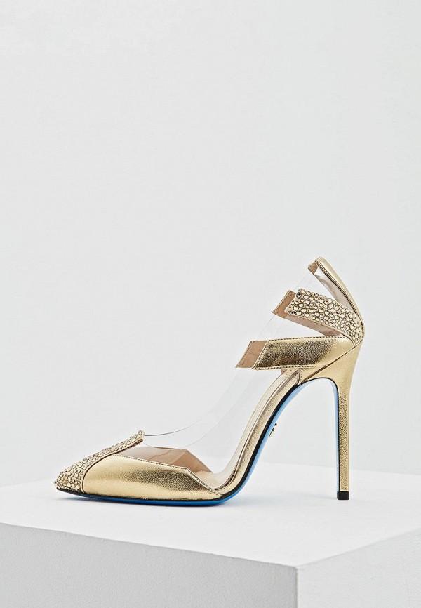 Туфли Loriblu Loriblu LO137AWDSHE6 цены онлайн