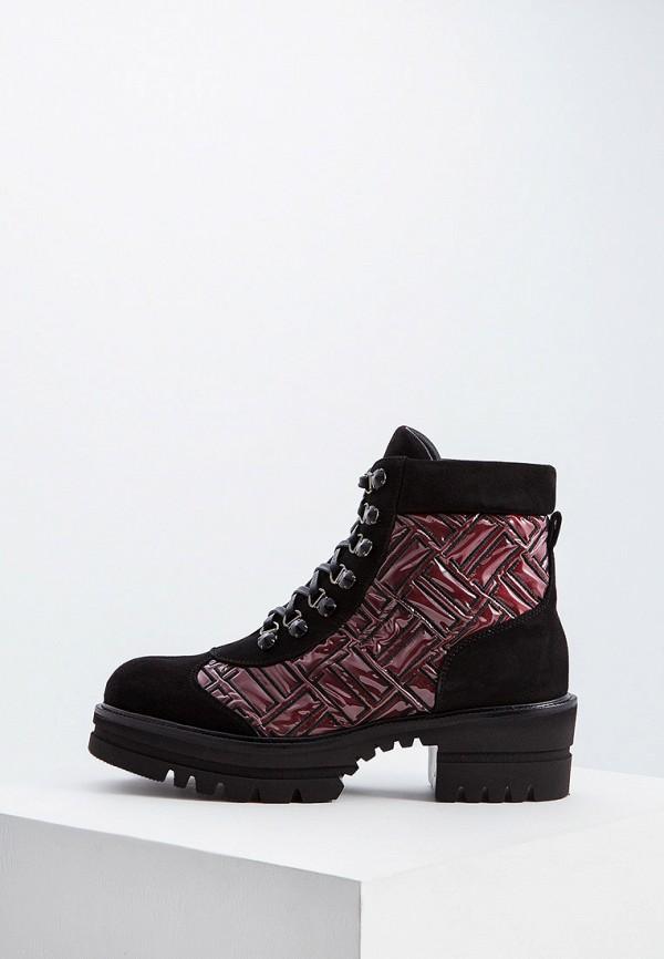 женские ботинки loriblu, черные