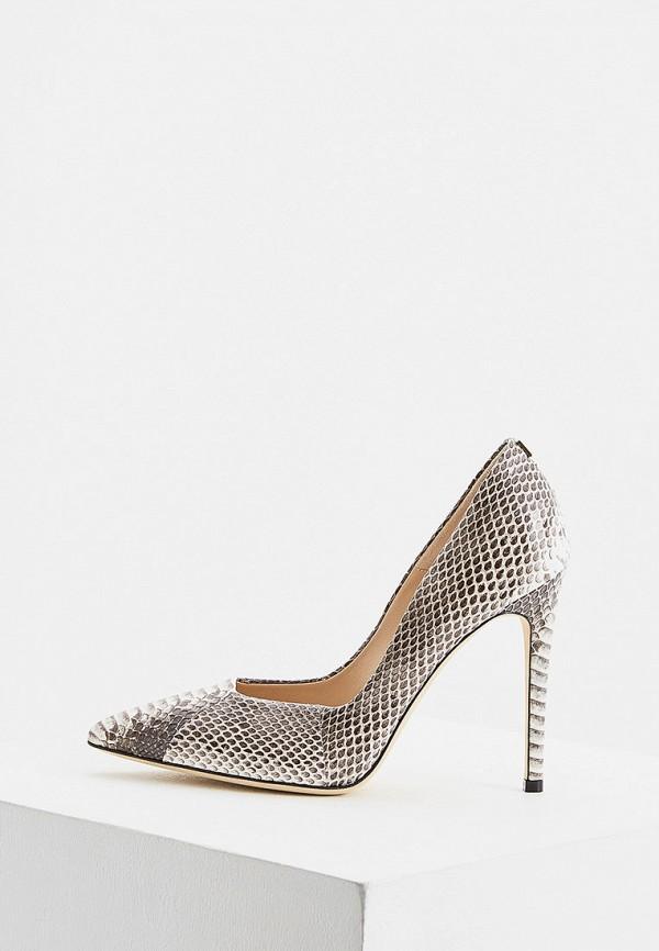 женские туфли loriblu, коричневые