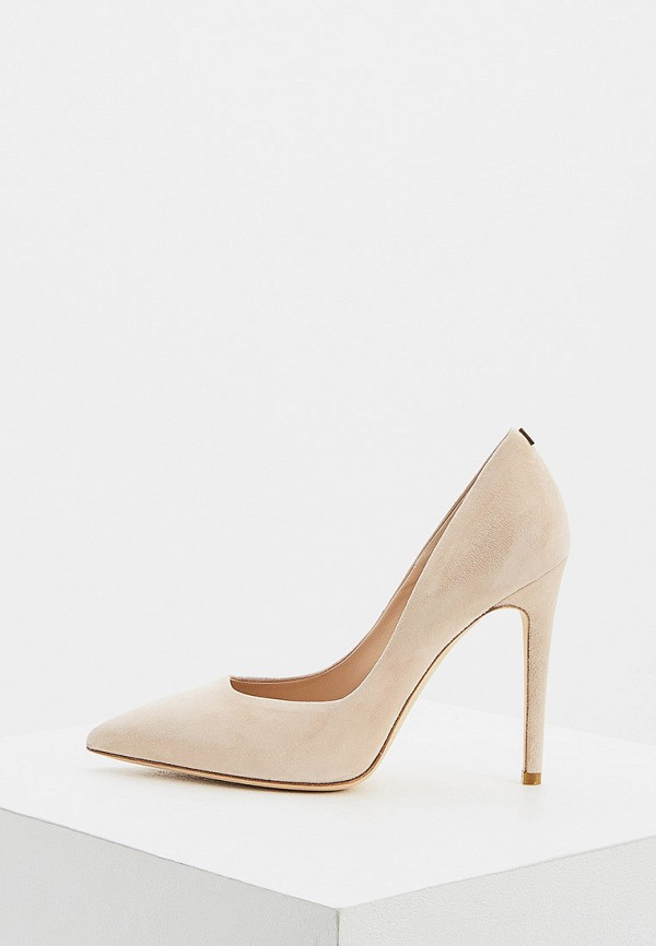 женские туфли loriblu, бежевые