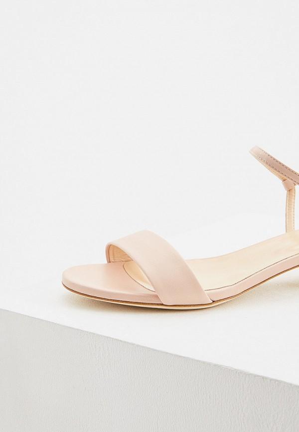 Фото 2 - Женские сандали Loriblu бежевого цвета