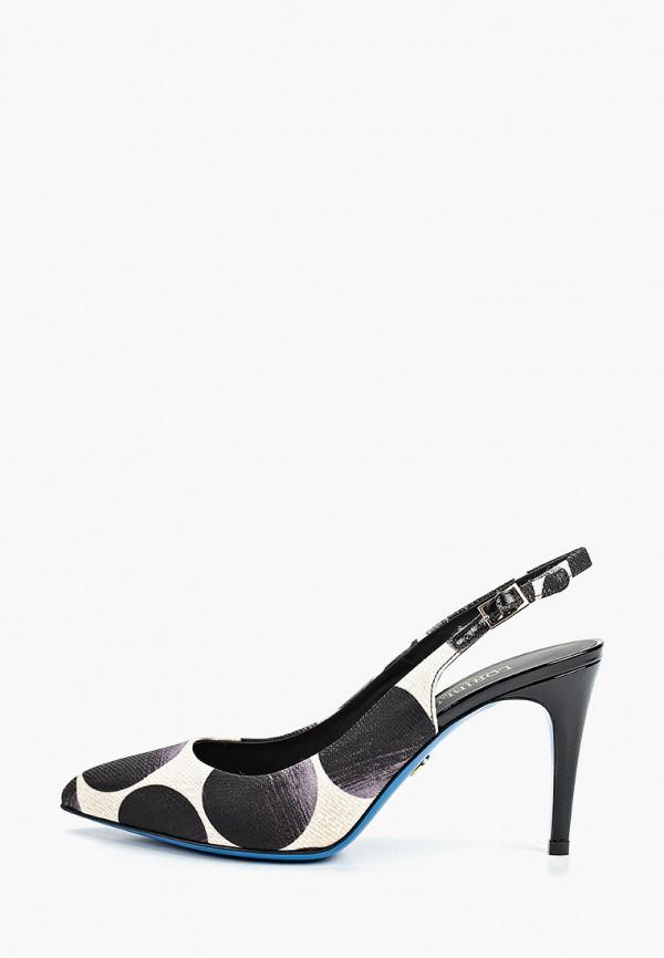 женские туфли loriblu, черные