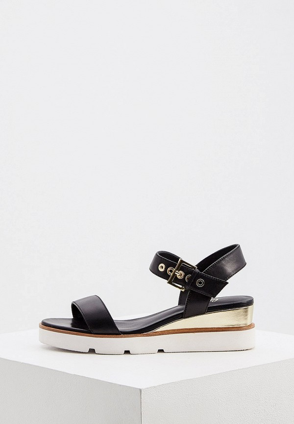 женские сандалии loriblu, черные