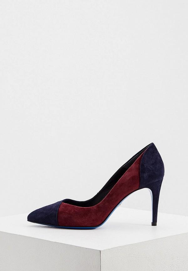 женские туфли loriblu, разноцветные