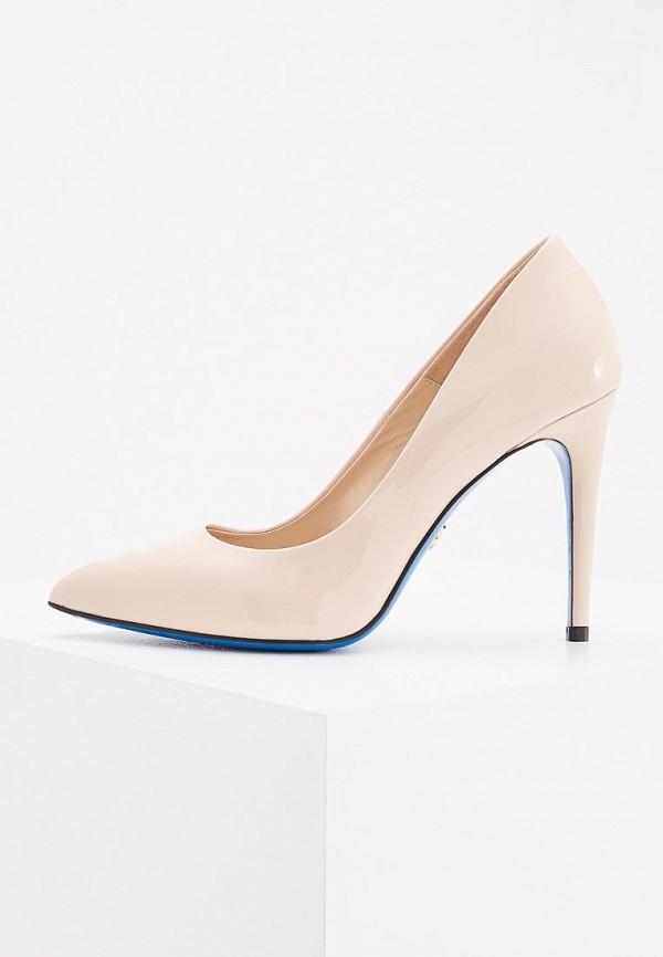 где купить Туфли Loriblu Loriblu LO137AWZLZ87 по лучшей цене