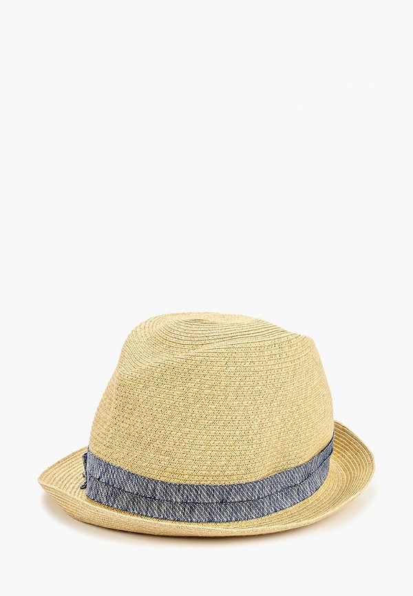 женская шляпа loriblu, бежевая