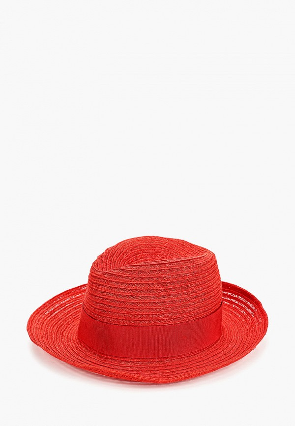 женская шляпа loriblu, красная