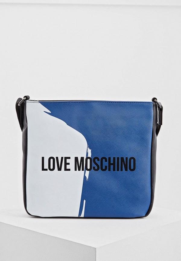 Сумка Love Moschino Love Moschino LO416BMDXFY1 стоимость