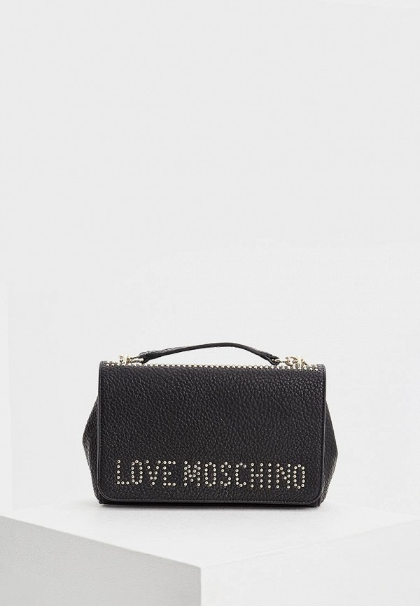 Сумка Love Moschino Love Moschino LO416BWBREY4 love moschino сумка love moschino jc4059pp11lf150a