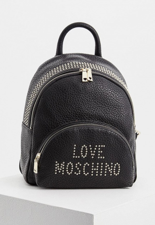 Рюкзак Love Moschino Love Moschino LO416BWBREY5 рюкзак love moschino jc4336pp04ks0000