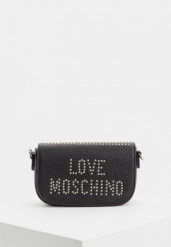 Сумка Love Moschino Love Moschino LO416BWBREY6 сумка love moschino love moschino lo416bwbrew5