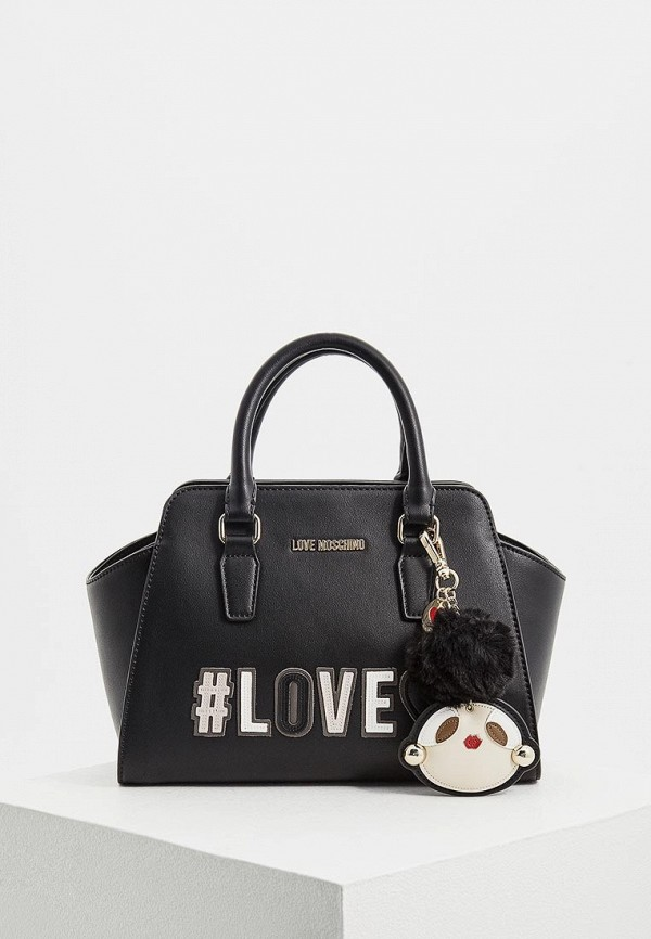 Сумка Love Moschino Love Moschino LO416BWBREZ2 love moschino сумка love moschino jc4059pp11lf150a