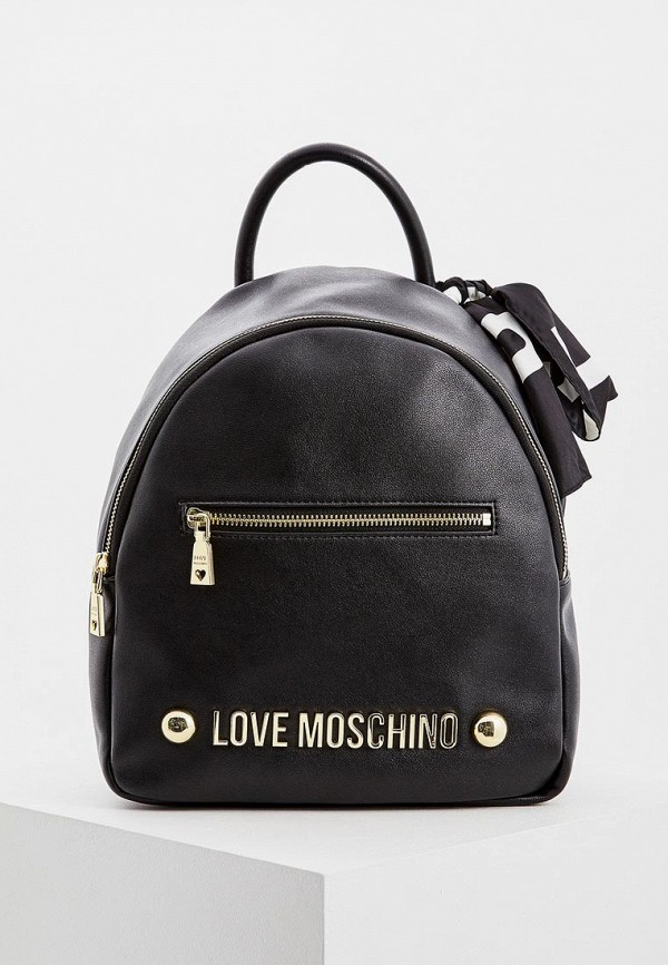 Рюкзак Love Moschino Love Moschino LO416BWBRHN3 рюкзак love moschino love moschino lo416bwbrez5