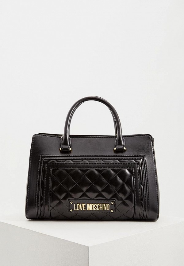 Сумка Love Moschino Love Moschino LO416BWDRJM0 love moschino сумка love moschino jc4059pp11lf150a