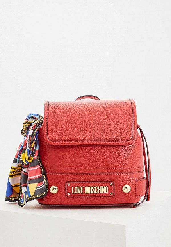 Рюкзак Love Moschino Love Moschino LO416BWDRJN1 рюкзак love moschino love moschino lo416bwbrez5