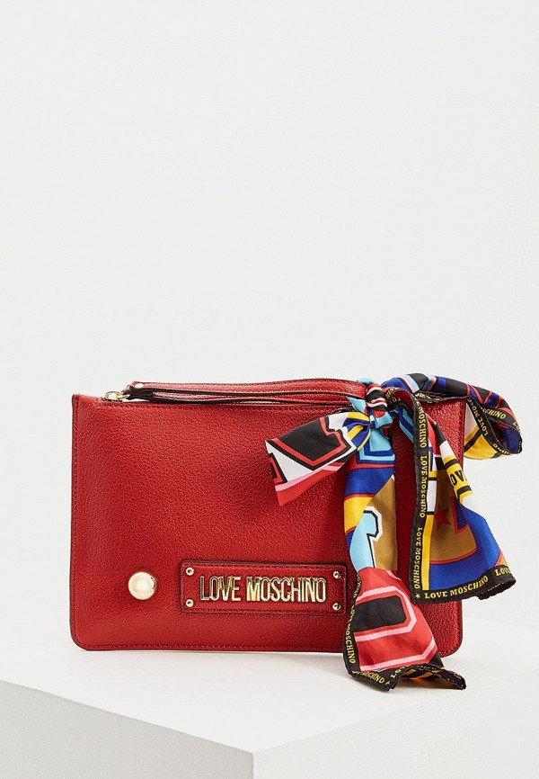 Сумка Love Moschino Love Moschino LO416BWDRJN5 сумка love moschino love moschino lo416bwaevg6