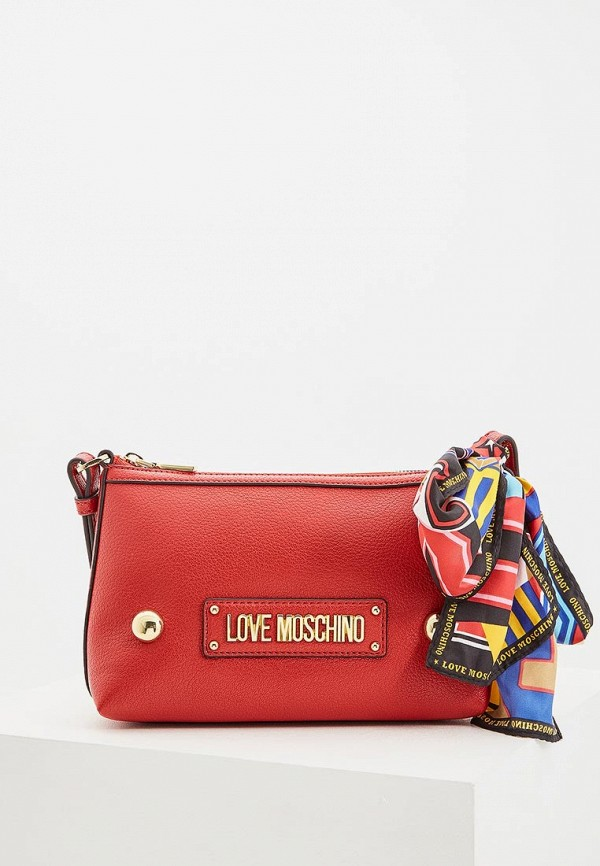 Сумка Love Moschino Love Moschino LO416BWDRTQ3 сумка love moschino love moschino lo416bwaevd3