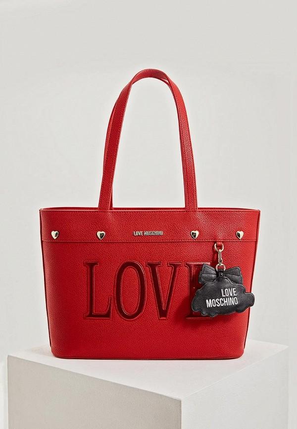 Сумка Love Moschino Love Moschino LO416BWEDAZ2 сумка love moschino love moschino lo416bwuah74