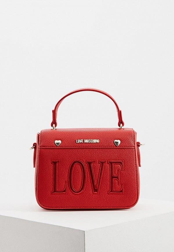 Сумка Love Moschino Love Moschino LO416BWEDAZ9 сумка love moschino love moschino lo416bwaevg6
