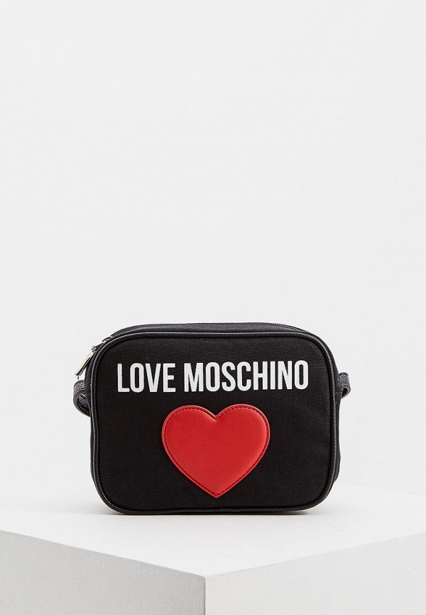 Сумка Love Moschino Love Moschino LO416BWEDCH1 сумка love moschino love moschino lo416bwaevg6