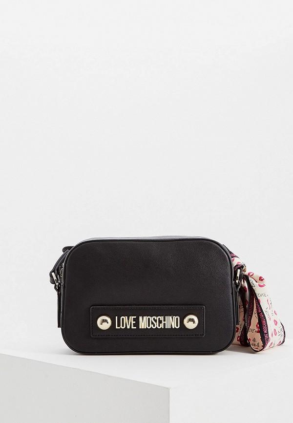 Сумка Love Moschino Love Moschino LO416BWFWPY0 сумка moschino