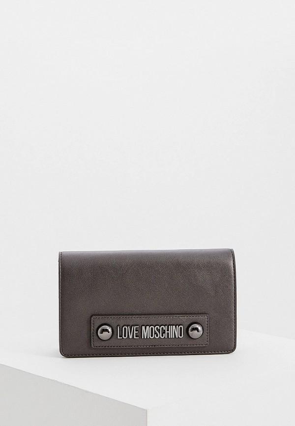 Сумка Love Moschino Love Moschino LO416BWFWPY7 сумка love moschino page 2