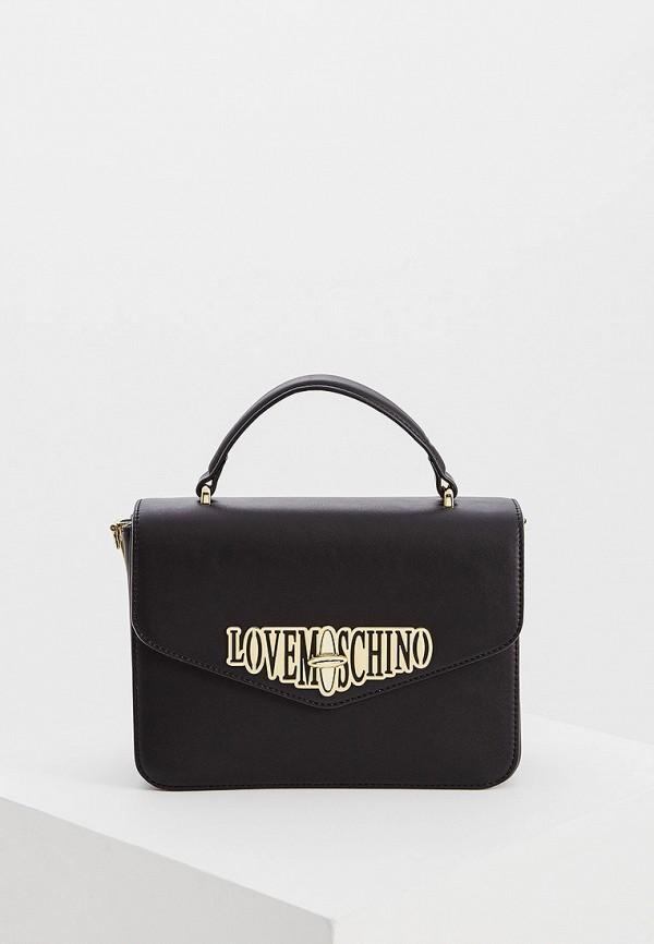 цена на Сумка Love Moschino Love Moschino LO416BWFWPZ6