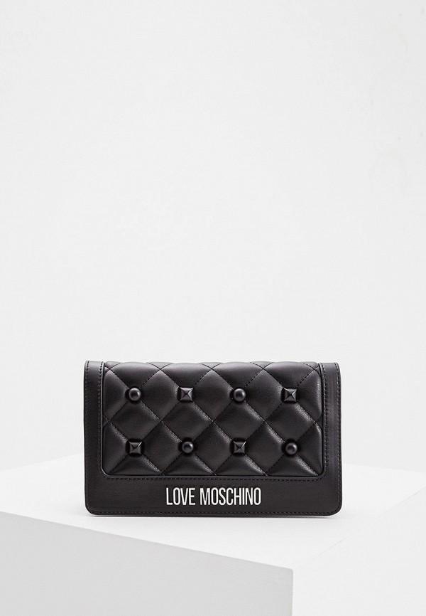 Сумка Love Moschino Love Moschino LO416BWFWPZ9 сумка moschino