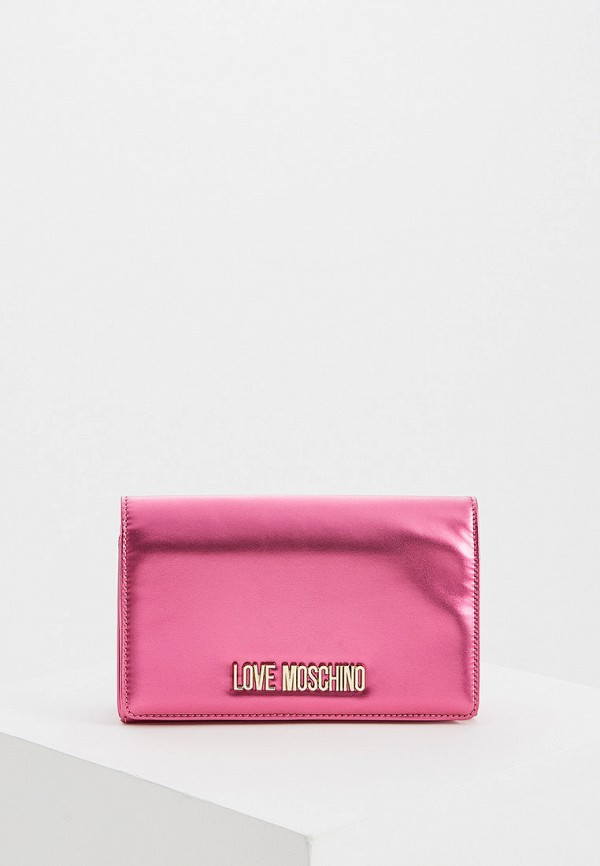 Сумка Love Moschino Love Moschino LO416BWFWQE0 сумка love moschino love moschino lo416bwovr76