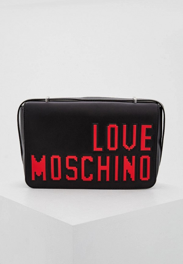 Сумка Love Moschino   LO416BWYPJ54