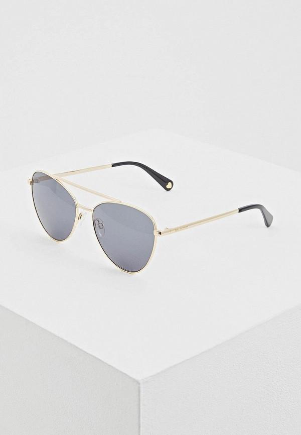 Очки солнцезащитные Love Moschino Love Moschino LO416DWERHU5 очки солнцезащитные love moschino love moschino lo416dwcwpb3