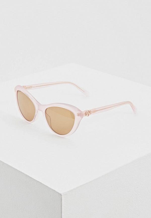 Очки солнцезащитные Love Moschino Love Moschino LO416DWERHU7 очки солнцезащитные love moschino love moschino lo416dwcwpb3