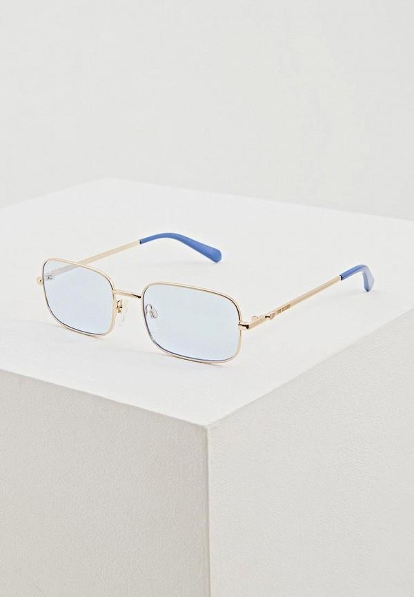Очки солнцезащитные Love Moschino Love Moschino LO416DWERHV1 очки солнцезащитные love moschino love moschino lo416dwcwpb3