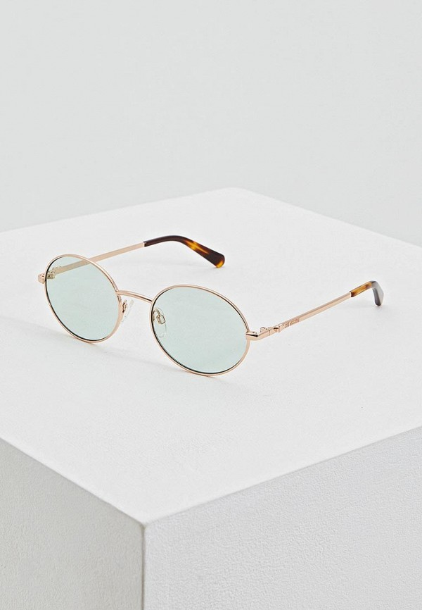 Очки солнцезащитные Love Moschino Love Moschino LO416DWERHV2 очки солнцезащитные love moschino love moschino lo416dwcwpb3
