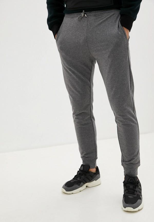 мужские спортивные брюки love moschino, серые