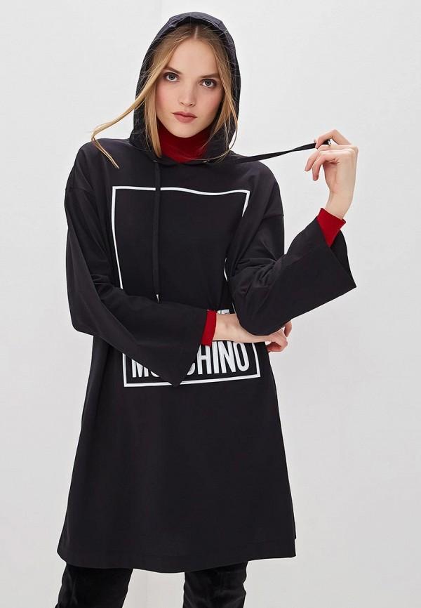 Платье Love Moschino Love Moschino LO416EWDRJI1