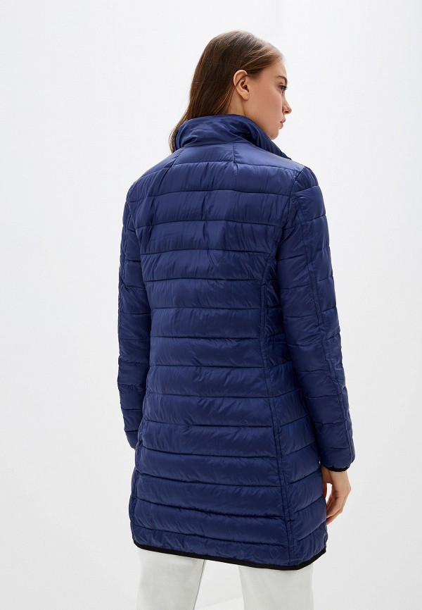 Фото 3 - Куртку утепленная Love Moschino разноцветного цвета