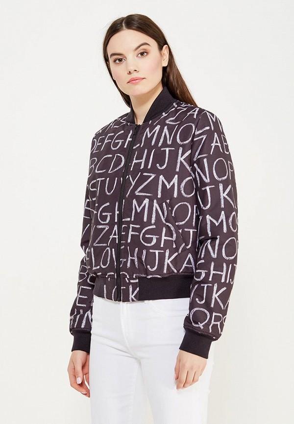 Куртка утепленная Love Moschino Love Moschino LO416EWUKW48 moschino куртка