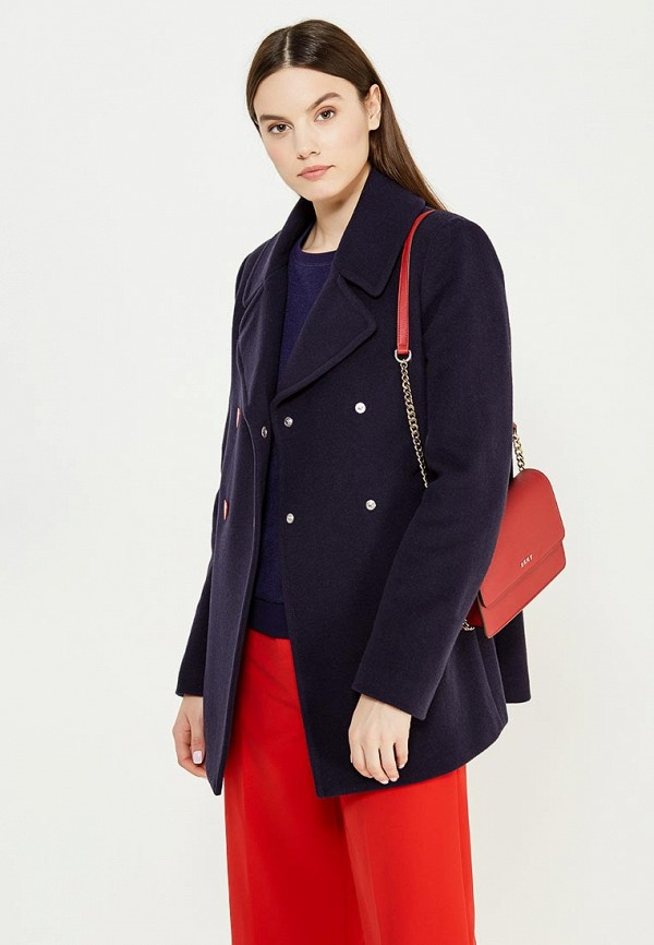 Пальто Love Moschino Love Moschino LO416EWUKW52 пальто love moschino love moschino lo416ewukw49